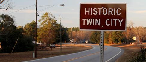 Twin City GA  Official City Website
